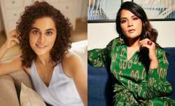 Taapsee Pannu, Richa Chadha, Swara and other celebs react to violence during farmer's tractor rally