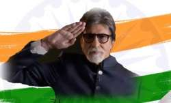 Happy Republic Day 2021: Amitabh Bachchan, Akshay Kumar; Bollywood celebs extend heartfelt wishes