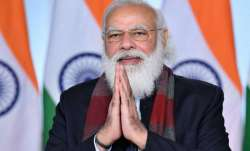PM Modi to interact with beneficiaries, vaccinators in