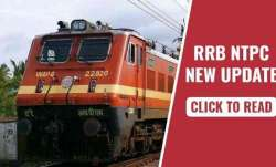 RRB NTPC Phase 3 exam: Railway Board releases RRB NTPC Phase 3 CBT exam dates. Check details