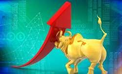 sensex growth, nifty growth, india stock market