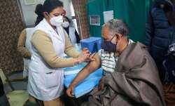 India begins next phase of COVID vaccination from Monday: