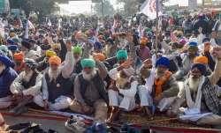 farmers protest, three farm laws