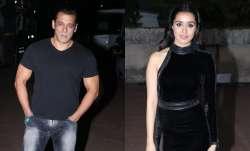 Salman Khan, Shraddha Kapoor & other stars dazzle