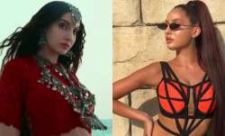 Nora Fatehi started her glamorous journey in 2015 when she