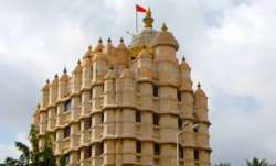 Siddhivinayak temple new rule