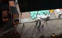 Election vans vandalised, LEDs stolen in Bengal's Kadapara