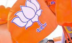 bengal polls 2021, bjp candidate list