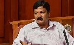 karnataka minister sex scandal