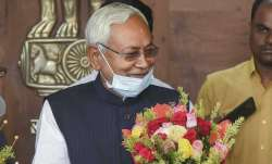 nitish kumar birthday