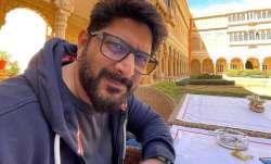 Arshad Warsi remembers last normal week before COVID19 pandemic a year ago
