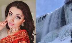 Aishwarya Rai's lookalike Aamna Imran