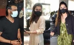 Ajay Devgn to Rashmika Mandanna: Celebs flaunt high style