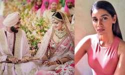 Meet Jasprit Bumrah's wife Sanjana Ganesan