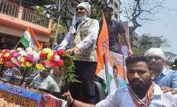 West Bengal Pradesh Congress chief Adhir Ranjan Chowdhury