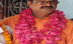 Meerut, Uttar Pradesh, BJP MLA, Auraiya, COVID, JP MLA Sadar Ramesh Chandra Diwakar, covid death, co