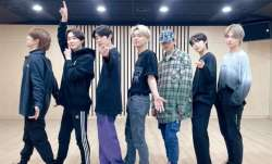 K-Pop band BTS grooves to Salman Khan's Chunari Chunari
