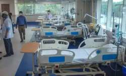DRDO to set up Covid-19 hospital with 500 beds, ICU facilities in Delhi