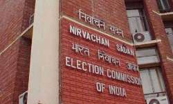 Election Commissioner