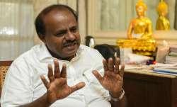 JDS leader H D Kumaraswamy tests COVID-19 positive