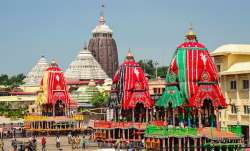 Jagannath Temple in Puri to remain closed for devotees on