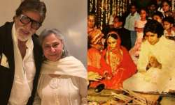 Veteran Bollywood actress Jaya Bachchan turned 73 today. On