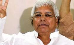 Fodder Scam: Lalu Prasad gets bail in Dumka treasury case;