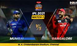 Mumbai Indians vs Royal Challengers Bangalore, LIVE CRICKET