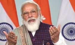 PM Narendra Modi Covid-19