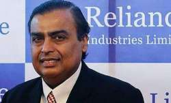 Reliance Industries, Reliance Industries news,Reliance Industries oxygen supply