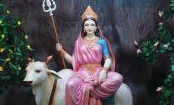 Chaitra Navratri 2021