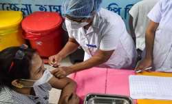Jaipur, Rajasthan, COVID-19 infections, active caseload, COVID-19 patients, COVID-19 pandemic, infec