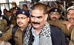 MP: Shahabuddin tests positive for COVID-19, shifted to