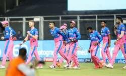 Rajasthan Royals, IPL 2021,
