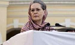New Delhi, Congress Working Committee, COVID-19, Sonia Gandhi, Narendra modi, COVID-19 crisis, pande