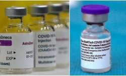 Pfizer, AstraZeneca COVID vaccine jabs: 1 in 4 suffer mild