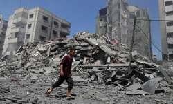 israeli airstrik