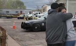 Colorado shooting