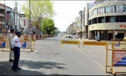 MP: Corona curfew extended in Bhopal till May 24