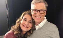 Bill Gates, wife Melinda announce divorce after 27 years of their marriage