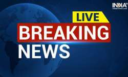 Breaking News Live, Latest Updates May 5
