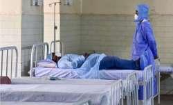 Kerala reports 41,971 COVID-19 cases; pathogen strain more