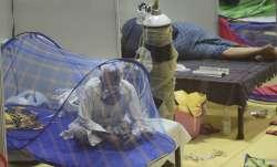 Doctors in Bihar's Muzaffarpur report black fungus in
