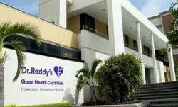 Dr Reddy's posts Q4 profit of Rs 554 crore, revenues at Rs