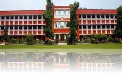 Delhi, Hansraj College, hostel, COVID care centre, coronavirus pandemic, covid second wave, corona u