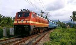 Indian Railways cancels several trains including Rajdhani,