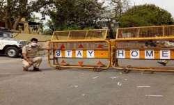 COVID-19, Jharkhand, extends lockdown, arnchi, restrictions May 13, coronavirus pandemic , updates,
