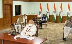 pm modi, pm modi review meeting,pm modi covid meeting, vaccination drive