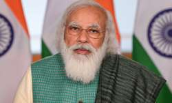 PM Modi to chair high-level meeting on COVID-19 situation,