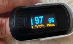 Medical shop owner, selling, oximeter, black marketing, Madhya Pradesh, Ratlam, coronavirus pandemic